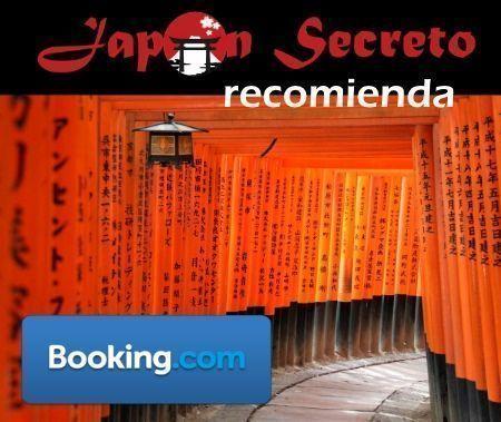 Descubre el Japon secreto con Booking.com
