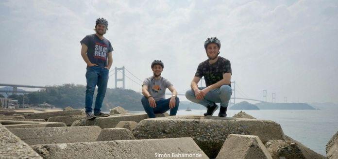 En bicicleta por Japón: ruta Shimanami Kaido a Shikoku por el mar interior de Seto