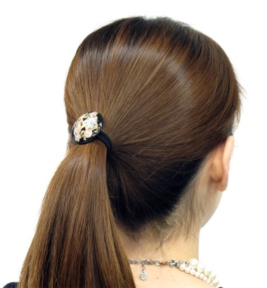 Elastique à cheveux Wadama Kiku