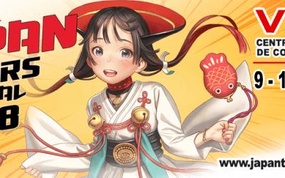 Rendez-vous au Japan Tours Festival !