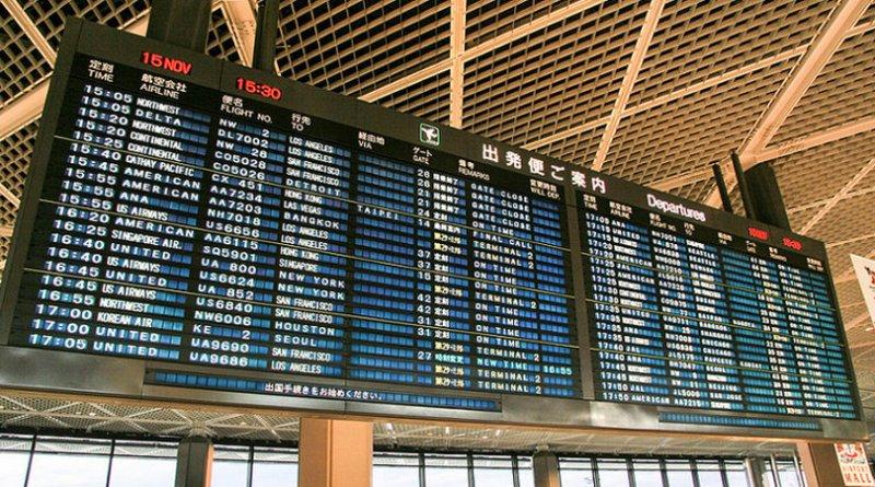 aeropuerto internacional narita tokio