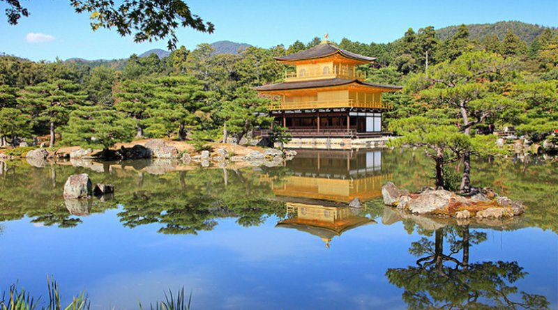 kinkakuji kioto