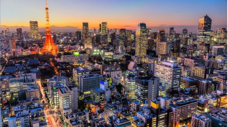 Tokio Japon Viaje