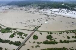 japon inundaciones 2018