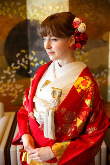 Kimono Experience in Imperial suite (1)