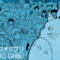 Mon top 5 des films d'animation du studio Ghibli