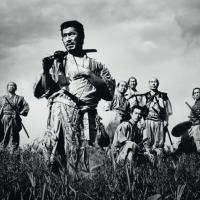 Mon top 5 des films d'Akira Kurosawa