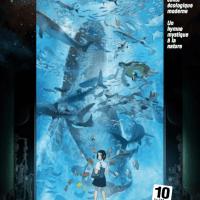 """Le film d'animation - """"Les enfants de la mer"""" bientôt au cinéma"""