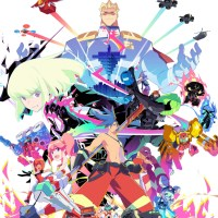 Critique du film - Promare