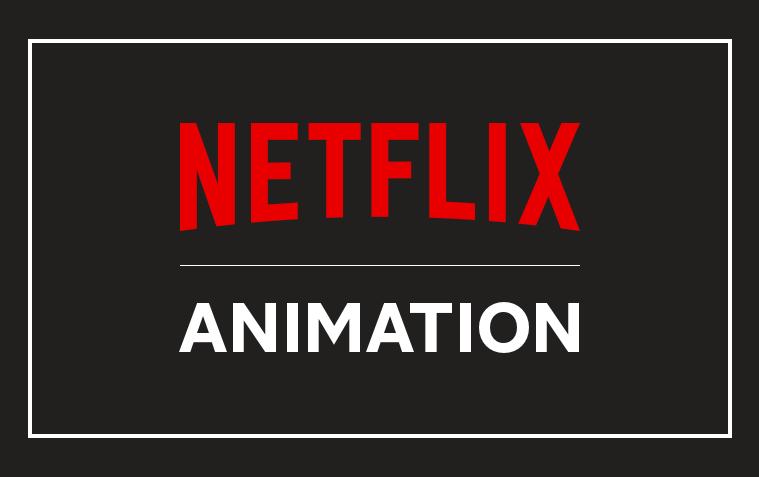 Liste des Animes Netflix