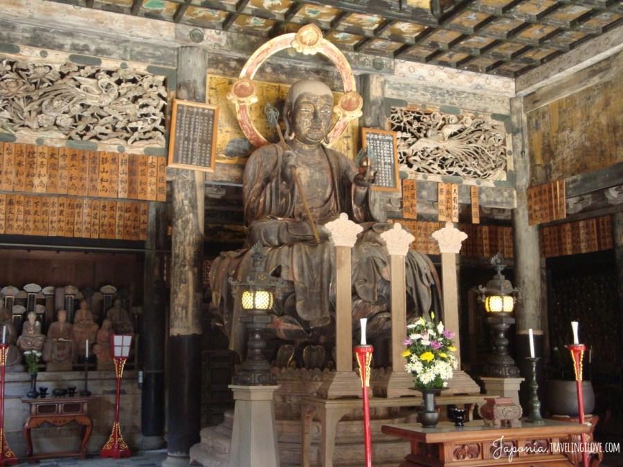 Budda z Nary