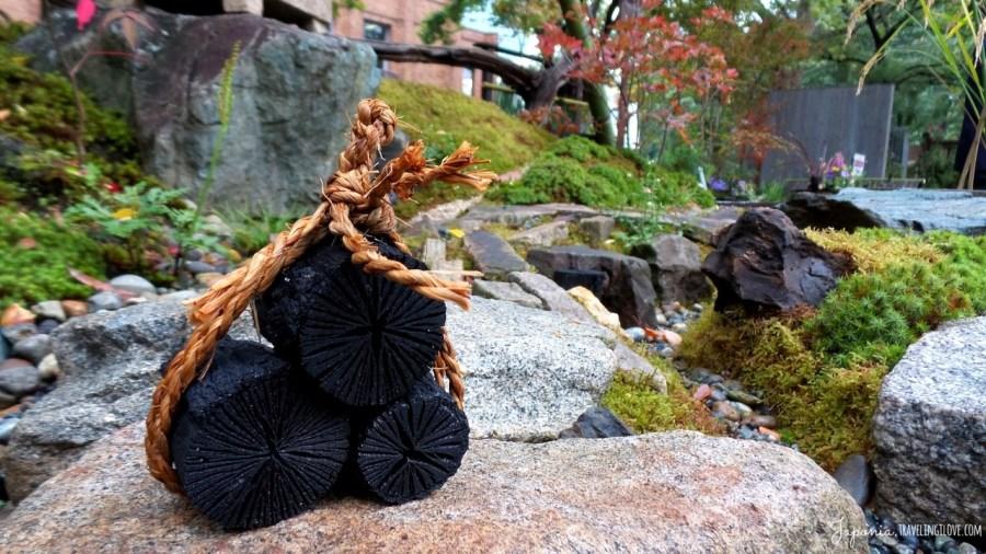 Wystawa ogrodnicza w parku Hibiya