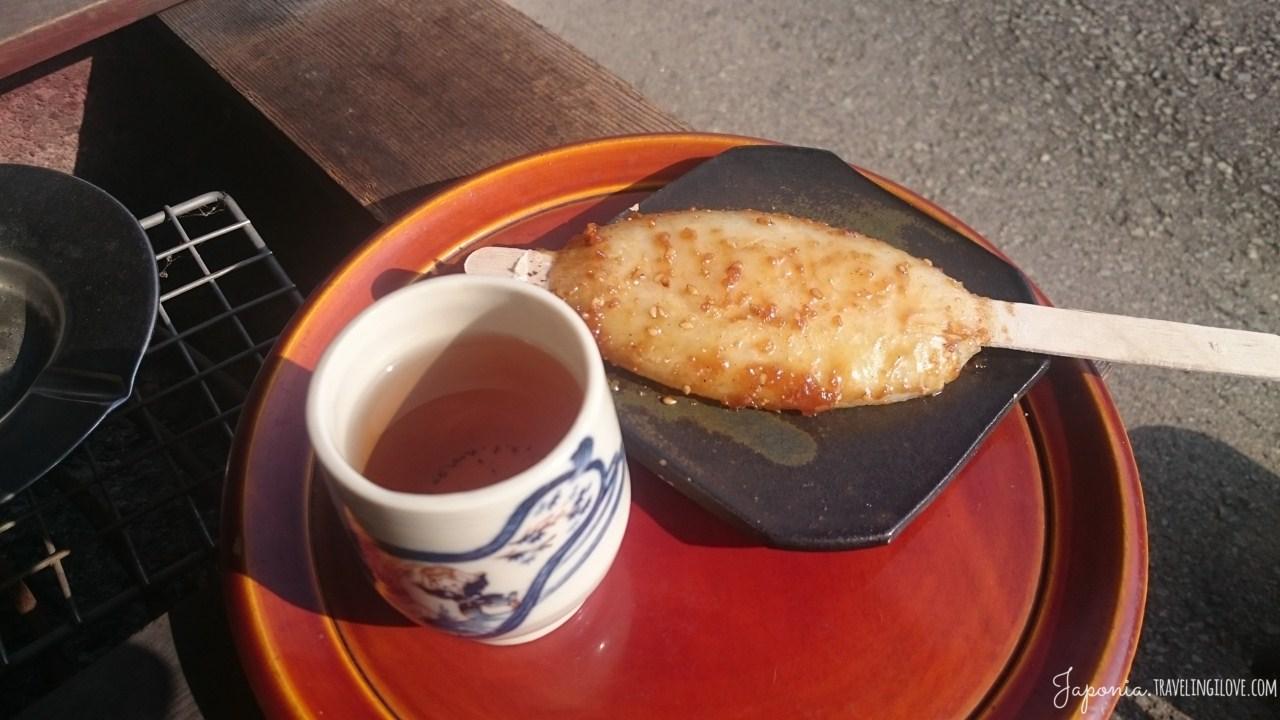 Hida Takayama jedzenie