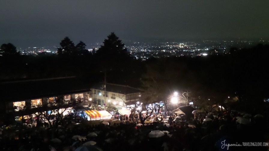Nara Wakakusa Yamayaki (6)