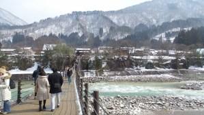 Shirakawa-go (1)