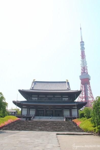 Zojo-ji (2)