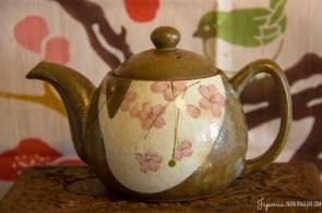 Japońska ceramika pamiątka z Japonii (2)