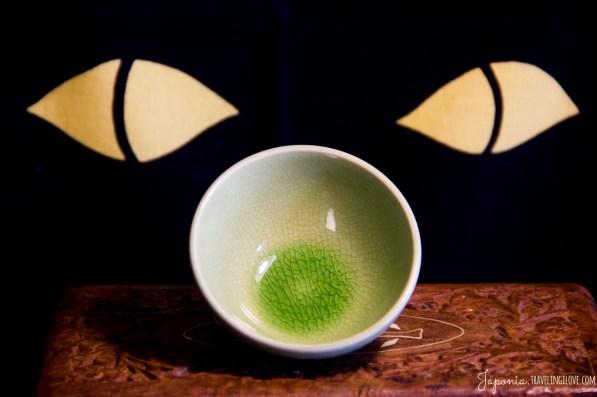 Japońska ceramika pamiątka z Japonii (4)