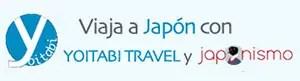 Viaja a Japón con Yoitabi Travel y Japonismo