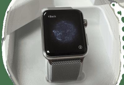 Apple Watch, Apple Watch 42mm, Apple Watch Milanese Loop