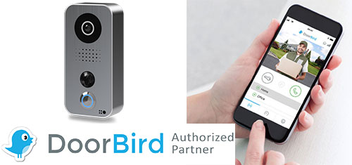 Doorbird Authorized Dealer Fort Lauderdale