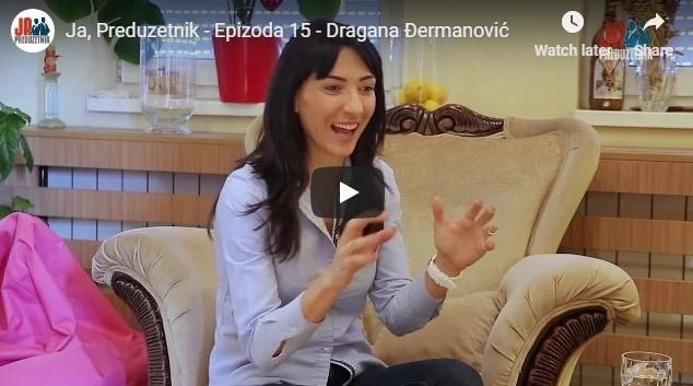 Epizoda 15 – Dragana Đermanović