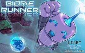 Biome Runner: Flash