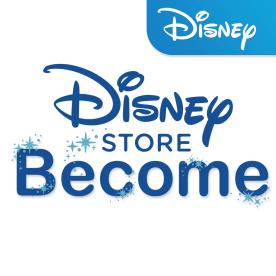 Disney Store Become: iOS, Google Play