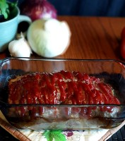 Meatloaf