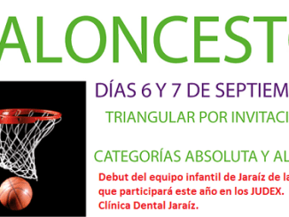 01 Baloncesto II Olimpiadas ProAspace 2014 - Imagen Destacada - 500 X 282
