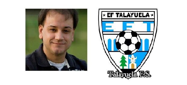 Pablo Miguel López Sánchez - Entrenador Buhersa-Talayuela F.S.