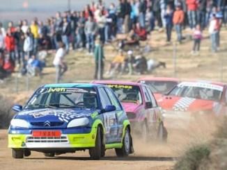 Campeonato de España de Autocross MotorLand Aragón