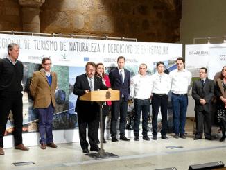 Plasencia acogerá el Campeonato de España XTERRA