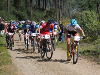 Open Rally de Extremadura Cañamero 2015