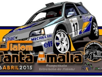 I Slalom Santa Amalia