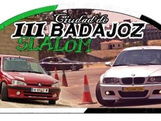 III Slalom Ciudad de Badajoz