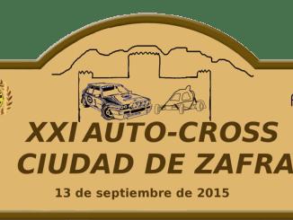 XXI Autocross Ciudad de Zafra