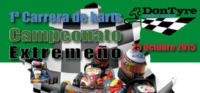 I Karting Talavera Dontyre