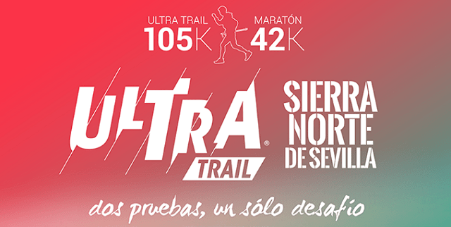 Ultra Trail Sierra Norte de Sevilla 2015