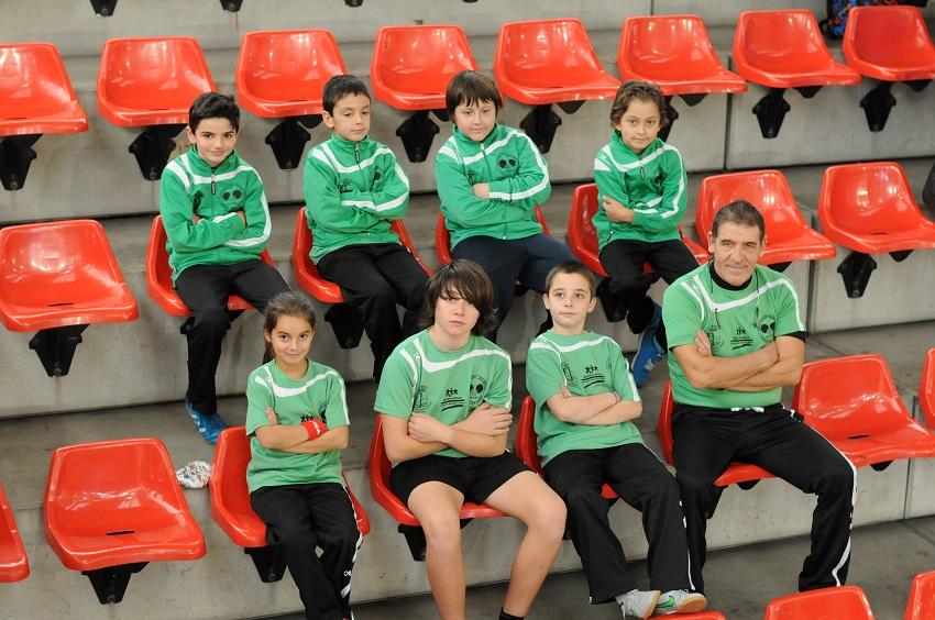 Cantera del Tenis de Mesa de Almaraz