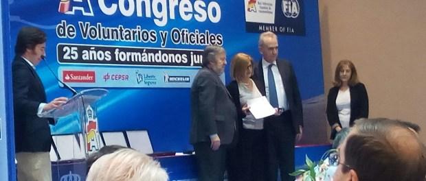 Congreso de Voluntarios y Oficiales de la RFEDA