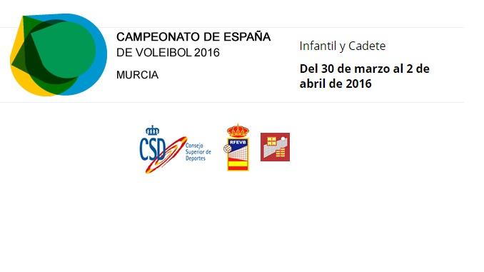 Siete Jugadores del Voleibol Jaraíz con la selección Extremeña de Voleibol en los Campeonato de España