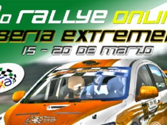 II Rallye Siberia Extremeña Online