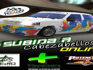 I Subida a Cabezabellosa Online