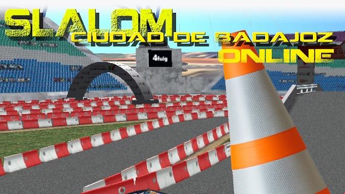 I Slalom Ciudad de Badajoz Online