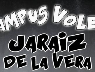 Campus Voleibol Jaraíz 2016