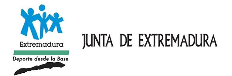Deportes Junta de Extremadura