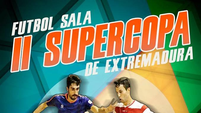 Malpartida de Plasencia, lista para la Supercopa de Extremadura de Fútbol Sala