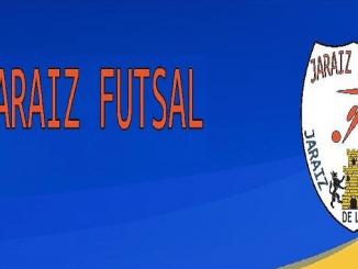 Nueva Jornada disputada por los equipos de Jaraíz Futsal