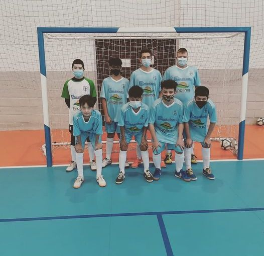 Navalmoral FS - CD Futbol Sala Jaraiz